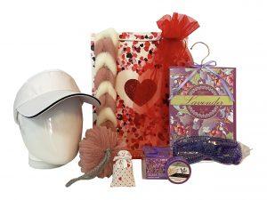 Cadeaupakket – cadeaupakket Moederdag (per 10 pakketten)