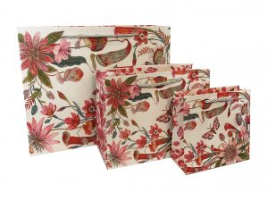 Packaging – bouquet red (12 pcs.)