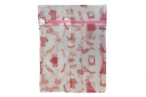 Washing bag – washing bag 30×40 lingerieprint 50 grams