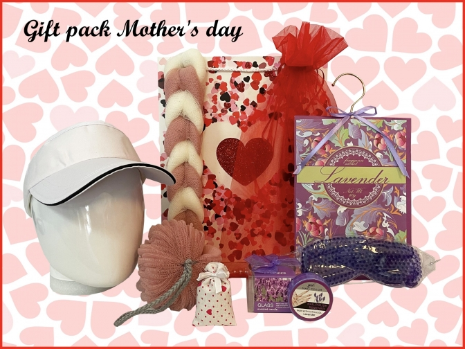Gift Pack Mothers day